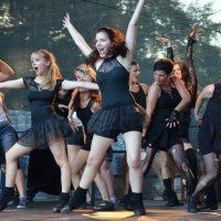 Chor Casting + unsere Tanzklassen beginnen wieder