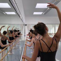 Casting 12.9.2020 + neue Tanzklassen