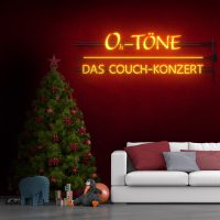Oh-TÖNE Das Couch-Konzert