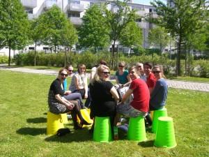 1. Jugendweihe Chemnitz Cabaretkeller