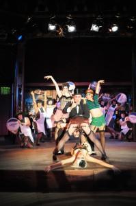2008 Cabaret
