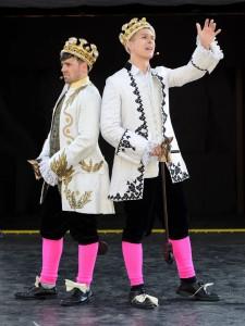 Die Prinzen