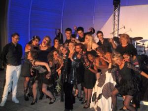 Musical Gala - Weißer Hirsch Dresden