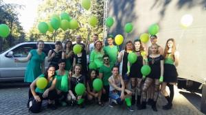 Stadtteilfest - 666 Jahre Niedersedlitz - 27.8.2016