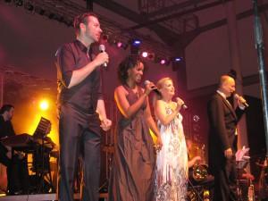 Konzert Gelsenkirchen 2009