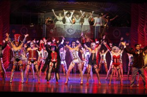 2012-14 The Rocky Horror Pictur Show
