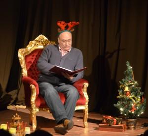 Weihnachtskonzert 2015 - Steffen Friedrich