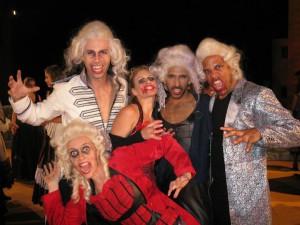 Tanz der Vampire Gala Klaffenbach