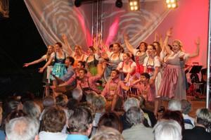 2014 / 15 - Operette in Lichtenwalde